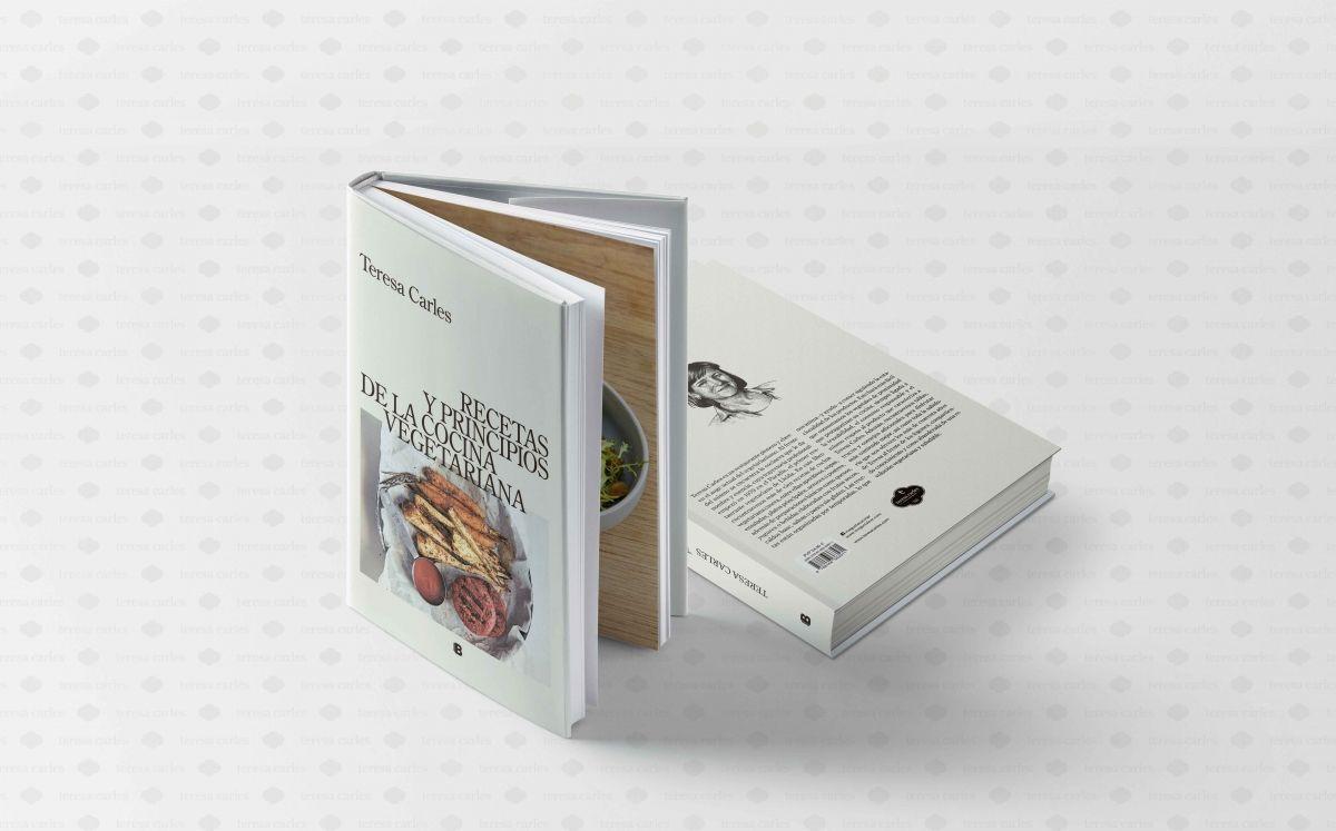 Un llibre de Teresa Carles