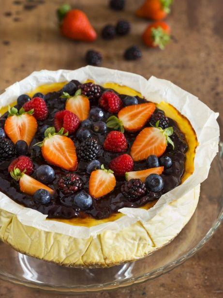 Un pastís per als 20 anys del CUINA