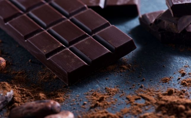 Rajola de xocolata