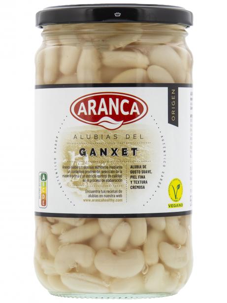 Mongeta Ganxet