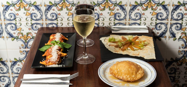 Restaurant Can Sardi