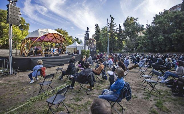 Durant la Setmana Ciutadana de l'Alimentació Sostenible s'organitzen més de 150 activitats a Barcelona