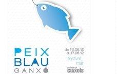 Jornades del Peix Blau del Ganxó de Sant Feliu de Guíxols