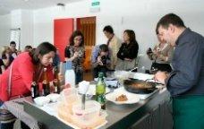 showcooking dia cuina 2012