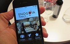 Enoguia app