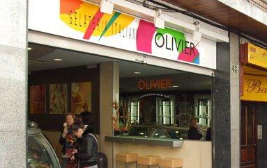 Gelateria Italiana Olivier