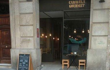 Caravela Gourmet