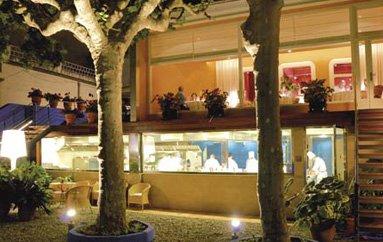Restaurant Sant Pau de Carme Ruscalleda