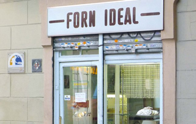 Forn Ideal