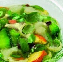 Minestrone de verdures