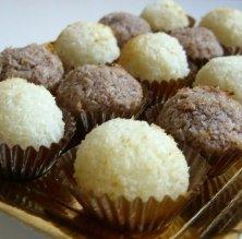 Mossegades de coco