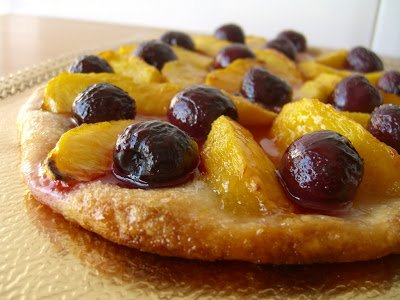 Cóc de fruita de Vinaròs