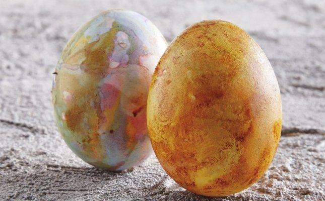 Ous de Pasqua còsmics