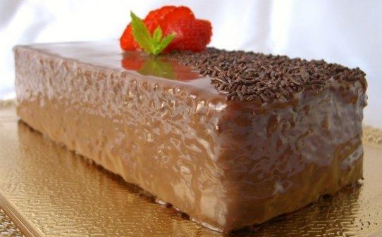 Gâteau frangipane del Valais