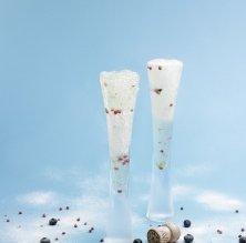 Cava, ginebra i llima / Becky Lawton