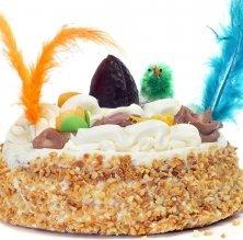 La mona de Pasqua clàssica