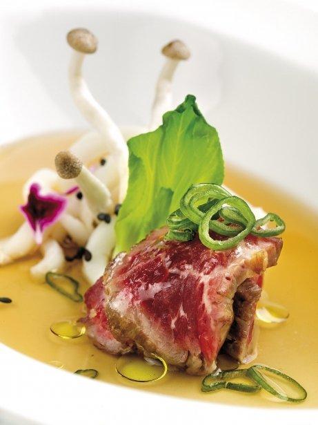 Yakisoba, sopa japonesa de fideus