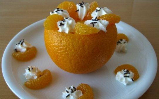 Taronja farcida