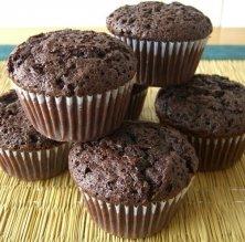 Magdalenes 'double' xocolata