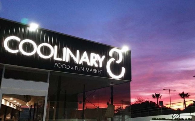 Coolinary Market