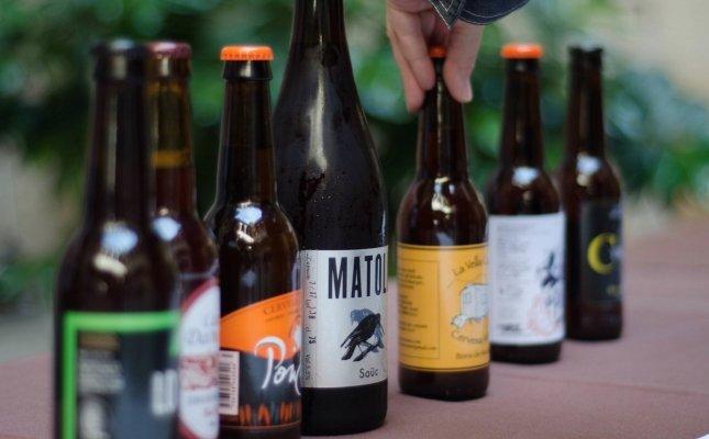 Cerveses artesanes de Lleida