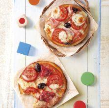 Pizza feta a casa