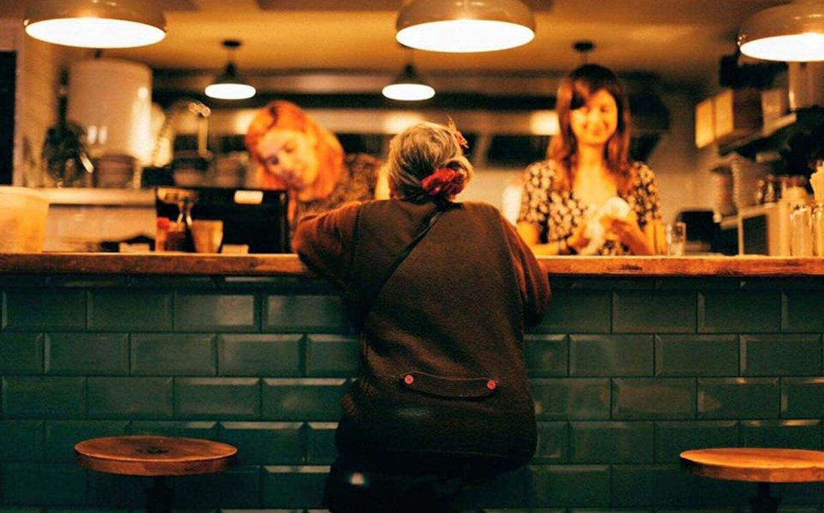 Koku Kitchen Ramen. Foto: Iris Humm