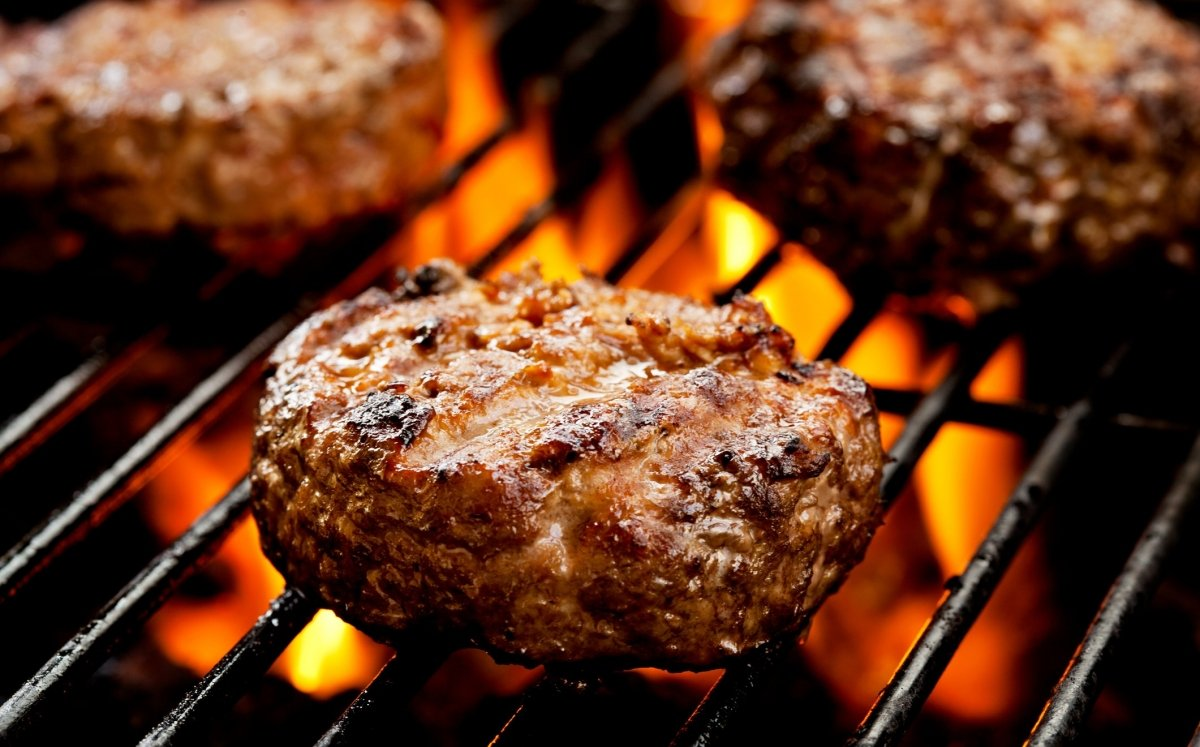 Carn d'hamburguesa