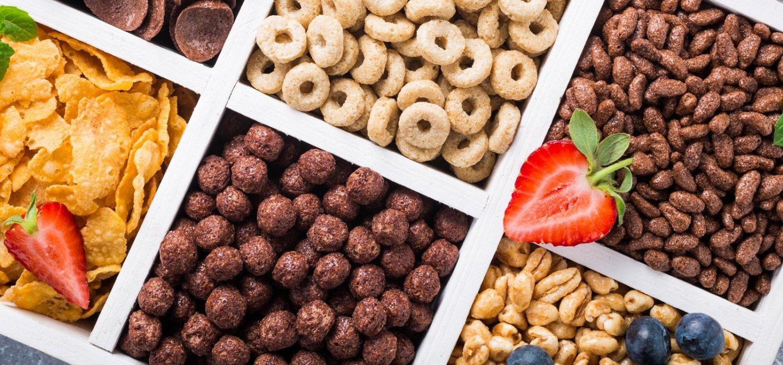 Cereals variats