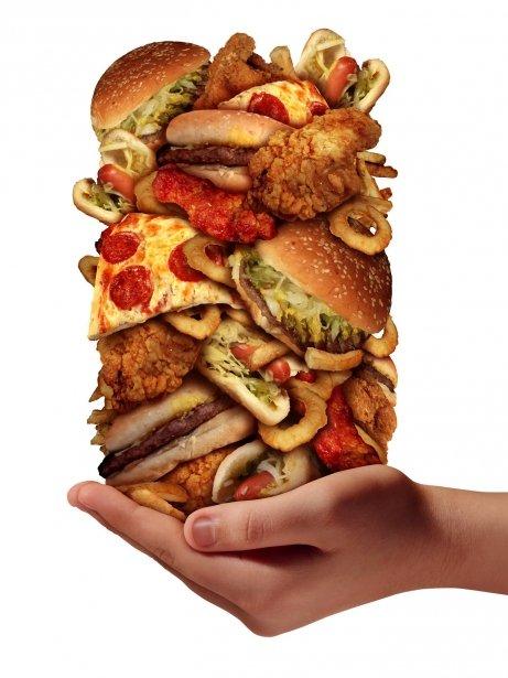 Excessos alimentaris