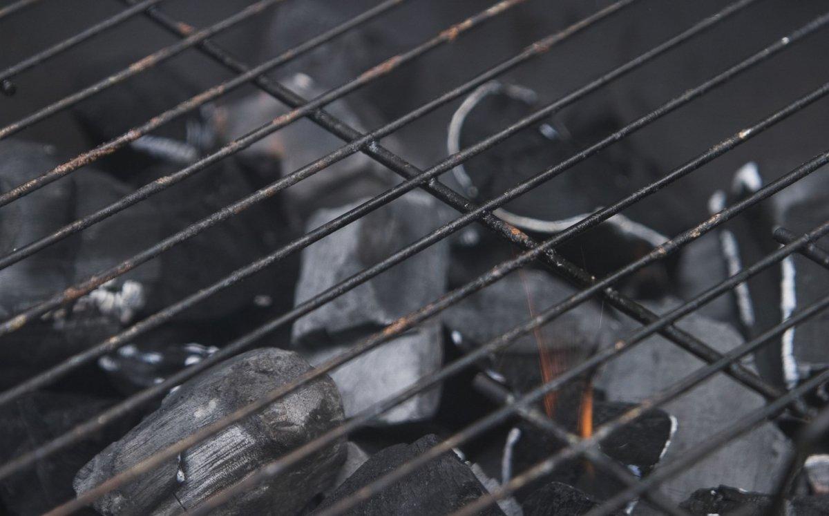 Carbó per fer barbacoes