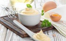 Maionesa i ous