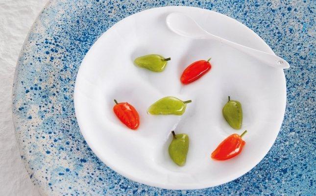 Gelatines vegetals