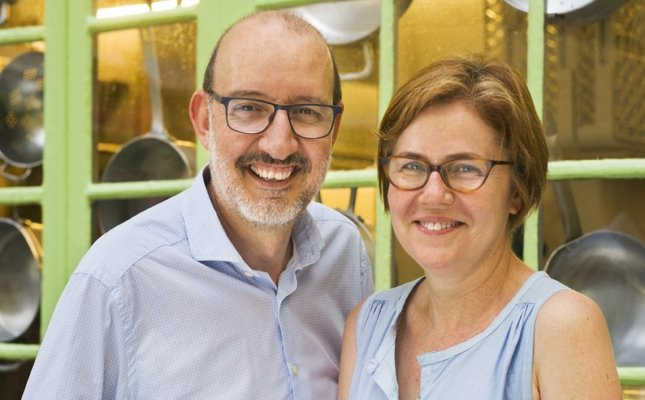 Antoni Bassas i Mariona Anglès