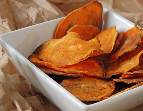 Wonderful 01 Chips De Boniato