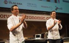 Imatge de l'anterior edició del Fòrum Gastronòmic de Girona