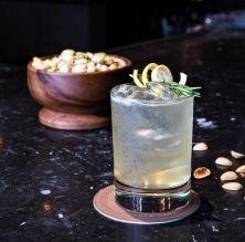 Còctel Lanark Lemonade