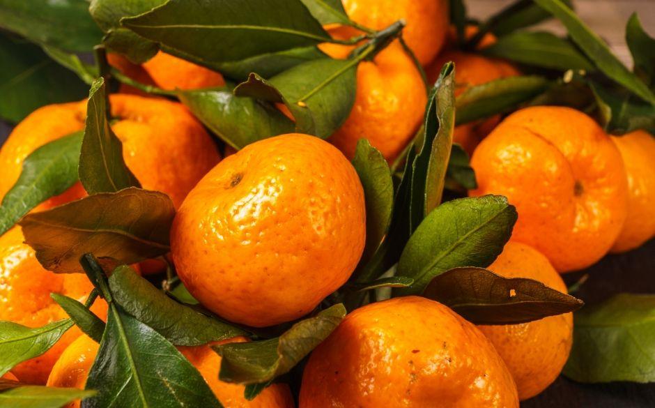 Mandarines / Thinkstock