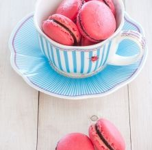 Macarons de gerds