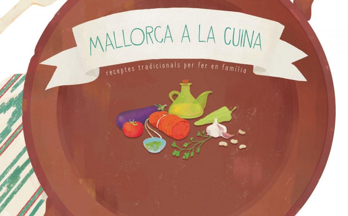 Mallorca a la cuina