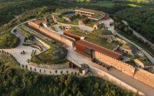 El complex de La Fortalesa obrirà les portes a mitjan juny / Jordi Mas i Lloveras