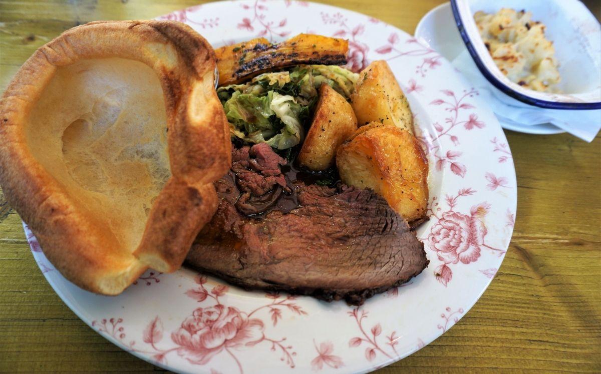 Menjar 'british'
