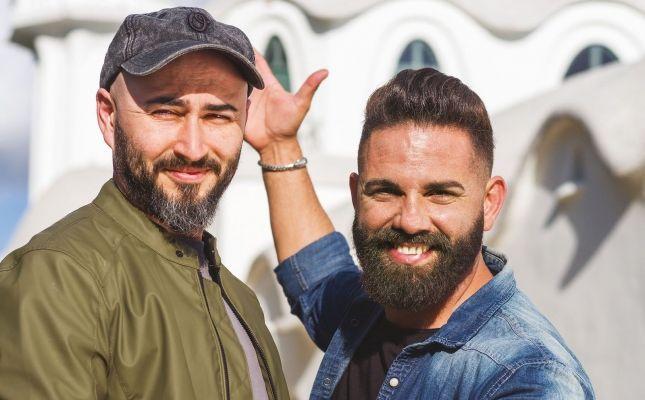 Artur Martínez i Marc Ribas
