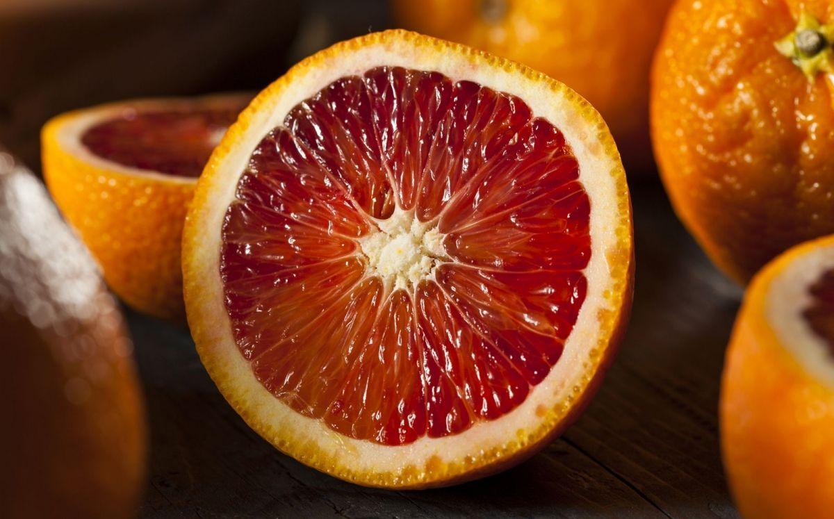 Taronja Sanguinelli