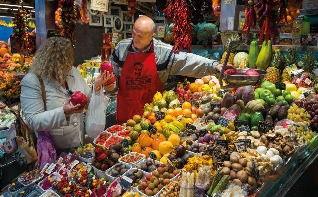 Como Decorar Una Carniceria En Navidad.5 Establecimientos Para Comprar Comida De Navidad