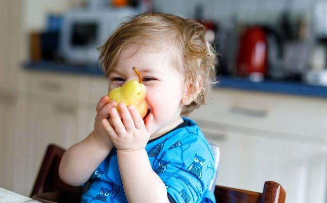 Alimentació infantil