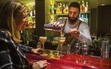 Marlowe Bar