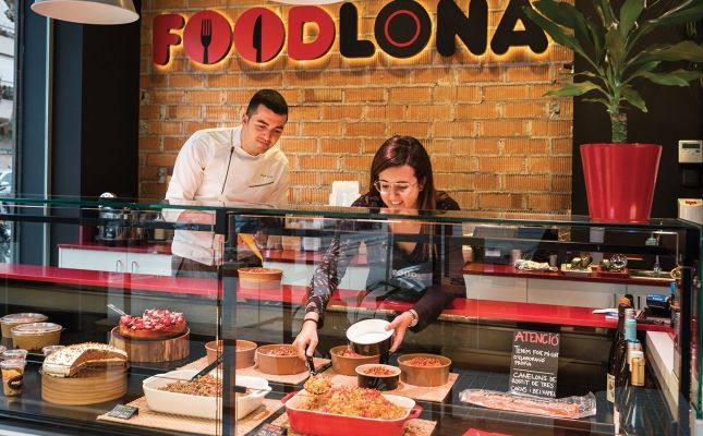 Foodlona