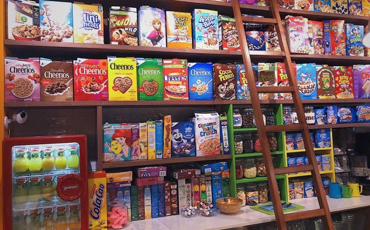 Cereals Adict CAfe