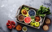 Alguns aliments amb àcid fòlic